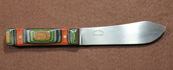 sheath blade