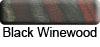 black winewood